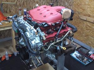 VQ35DE08