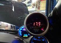 FD3S RX-7 パワーFC低燃費&圧縮復元セッティング