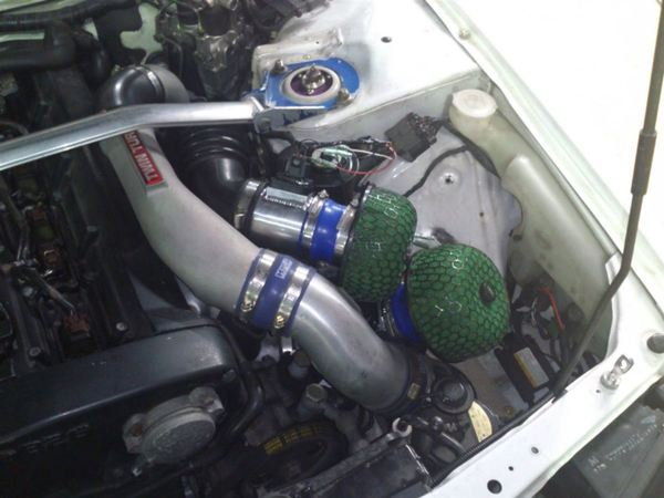 BNR32 GT-RをR35のエアフロでセッティングしてみた件のサムネイル
