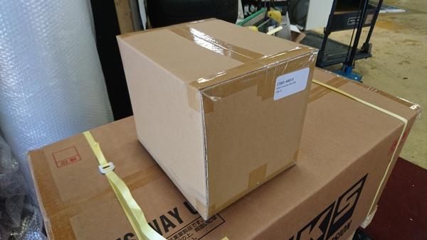 R35GT-R MY14純正クラッチ&HKS製新品クラッチ 売ります!!
