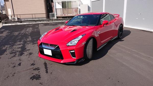 R35 GT-R MY2020モデルでもスピードリミッターカットOK!