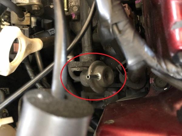 CT9W ランエボワゴン 燃料ポンプ周りの交換 そして・・・