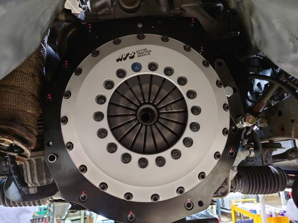 S15×2台 ER34 そしてZC33S&AUDI TT エンジンは3S-GTE!